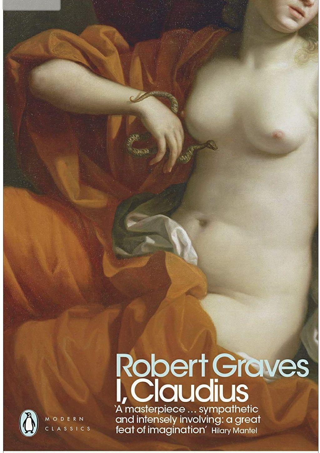 I Claudius kindle edition 99p Amazon