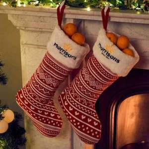 Free Oranges for Christmas Stockings and Card for Children on Sunday 22nd December @ Morrisons Stores