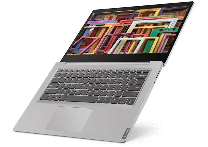 Lenovo Ideapad S145 14 - Grey - Ryzen™ 7 3700U + 256GB SSD for £399.99 delivered @ Lenovo