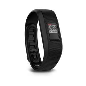 Garmin Vivofit 3 activity tracker £29.99 @ Decathlon (Free C&C)