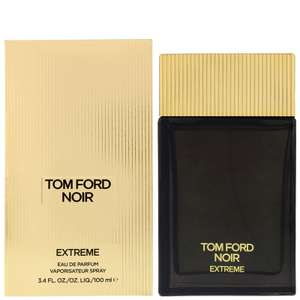 Tom Ford Noir Extreme Eau De Parfum 100ml £75.55 Delivered (With Code) @ All Beauty