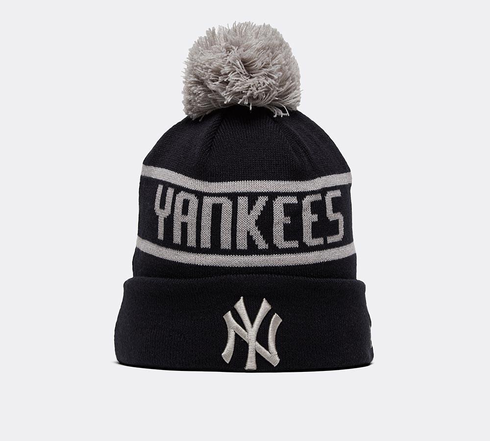 Up to 50% Off Accessories Sale @ Footasylum - New Era LA Dodgers Bobble Hat £9.99 / NY Yankees Bobble Hat £12.99 etc + Free Click & Collect