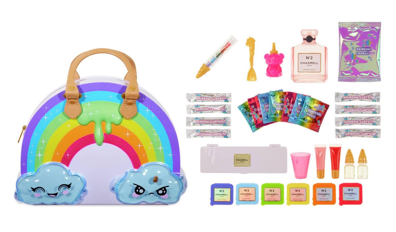 Poopsie Chasmel Rainbow Slime Kit £30 at Argos