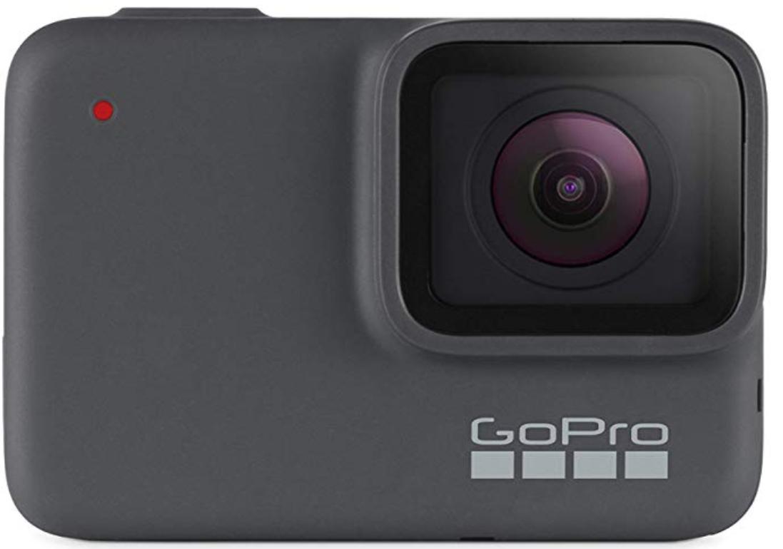 GoPro hero 7 silver £149.99 @ Amazon