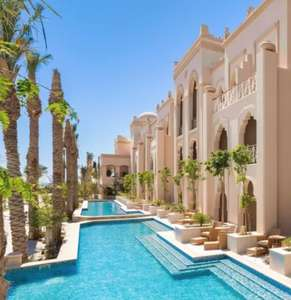 Egypt Jan / Feb - 5* All inclusive 7 nights at The Grand Palace + Flights (MAN + LDN) from £479pp @ Voyage Privé