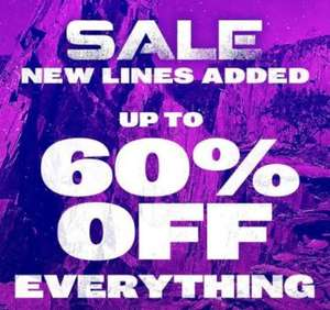 Up To 60% Off Everything at Boohooman