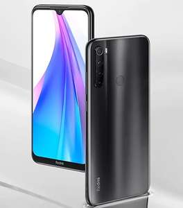 Global Version Xiaomi Redmi Note 8T 4GB 64GB NFC 48MP Camera for £117.74 delivered (using code) @ AliExpress Deals / Mi Global Store