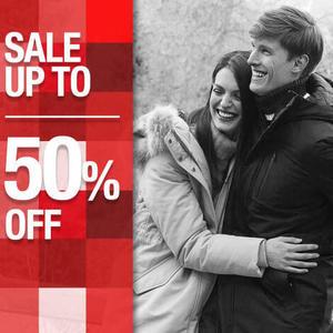 Upto 50% sale on geox footwear @ geox