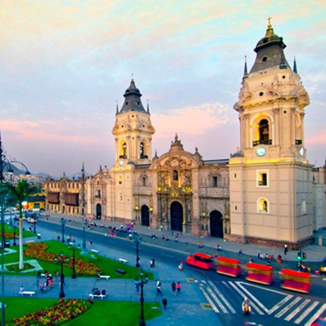 Direct British Airways return flight to Lima (Peru) £373 (May, June, August, Sept & Oct departures / Departing LHR) @ Skyscanner / Travel Up