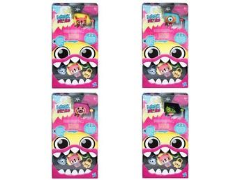 Hasbro Lock Stars Multi Pack £2 @ Poundland (Belle Vale)