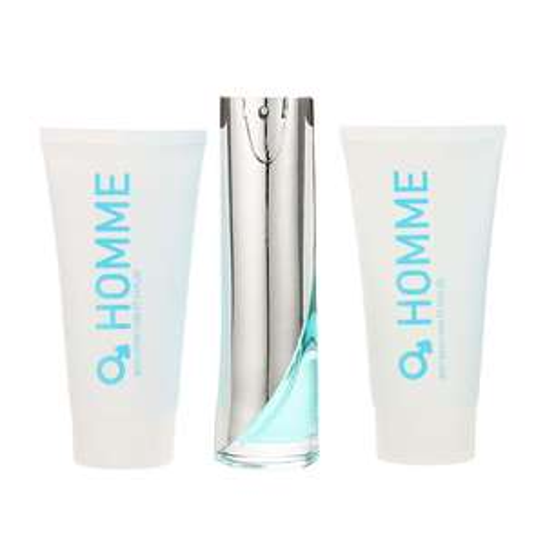 Laurelle Parfums Homme Gift Set 100ml £5.50 @ Fragrance Direct (£2.99 P&P)