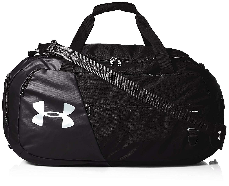 Under Armour Undeniable 4.0 Training Duffle Bag Small - £17.99 Prime / +£4.49 non Prime @ Amazon