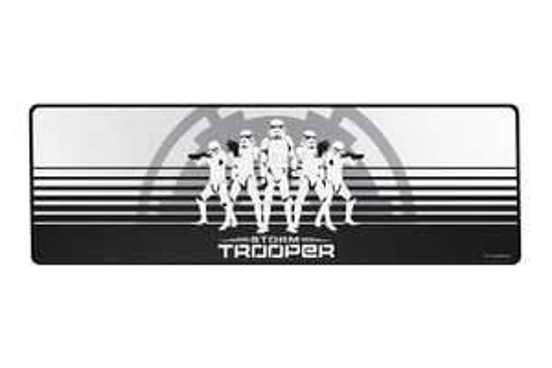Razer Goliathus Extended Stormtrooper Edition Extended Precision Cloth Gaming Mat - £17.49 Prime / +£4.49 non Prime @ Amazon
