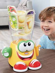 Crazy blender from little likes £4.99 @ QD store Free click and collect