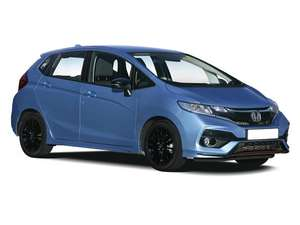 HONDA JAZZ Hatchback 1.3 i-VTEC SE 5dr - SAVE 18% - £13,352 @ New-Car-Discount.com