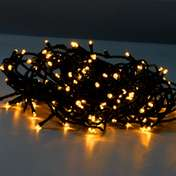 Pukkr String Fairy Lights 200 Led 20m Multi Colour/Warm White £5.99 @ Shop4World (Free P&P using Code)