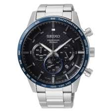 Seiko SSB345P1 or the SSB357P1 Mens Watch £129.00 delivered @ HS Johnson