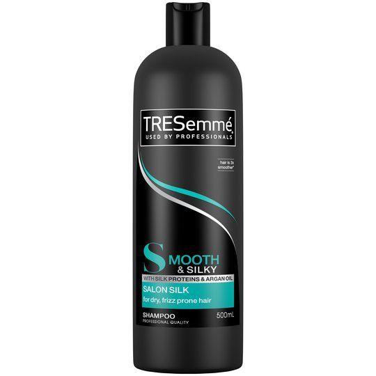 Tresemme Shampoo or Conditioner 500ml bottles £1.65 @Tesco