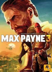[Steam] Max Payne 3 PC - £2.79 @ Instant Gaming