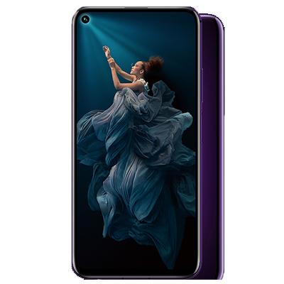 Huawei Honor 20 Pro 256GB Smartphone Black - £399 @ Mobile Phones Direct