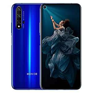 Honor 20 128GB £299 or Honor 20 Pro £399 sold by Amazon