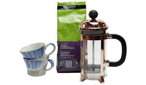 Argos - Sainsbury's Home Coffee Boxed Gift Set - £10 - Free Click & Collect