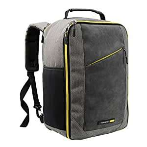 Cabin Max Manhattan Travel Bag | Ryanair Cabin Bags 40x20x25 | Laptop Bag/Shoulder Bag - £19.95 Delivered - Sold by Cabin Max UK @ Amazon