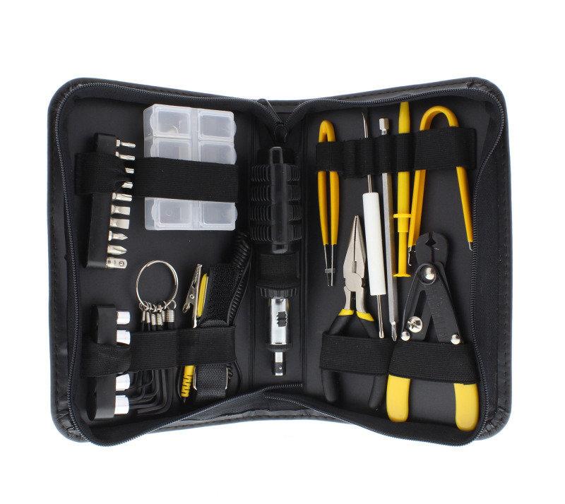 Xenta 34 Piece Computer Tool Kit £9.99 at Ebuyer