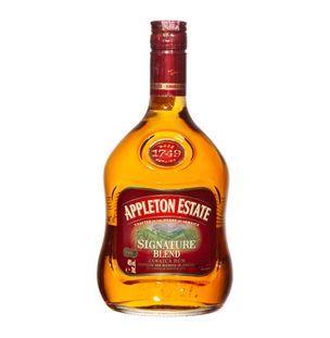 Appleton Estate rum £15 at Tesco