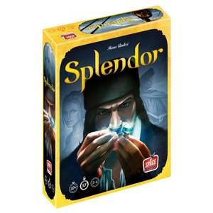 Splendor Board Game £19.79 @ 365games with code