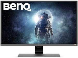 "BenQ EW3270UE 31.5"" 4K UHD Monitor at Box.co.uk for £299.99 delivered"