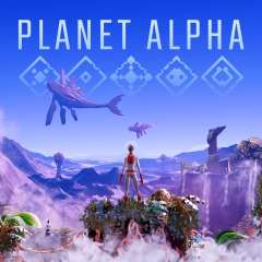Planet Alpha (PS4) - £3.99 on PSN