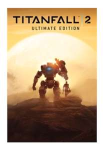 [Xbox One] Titanfall 2: Ultimate Edition - £3.74 with Gold @ Microsoft Store