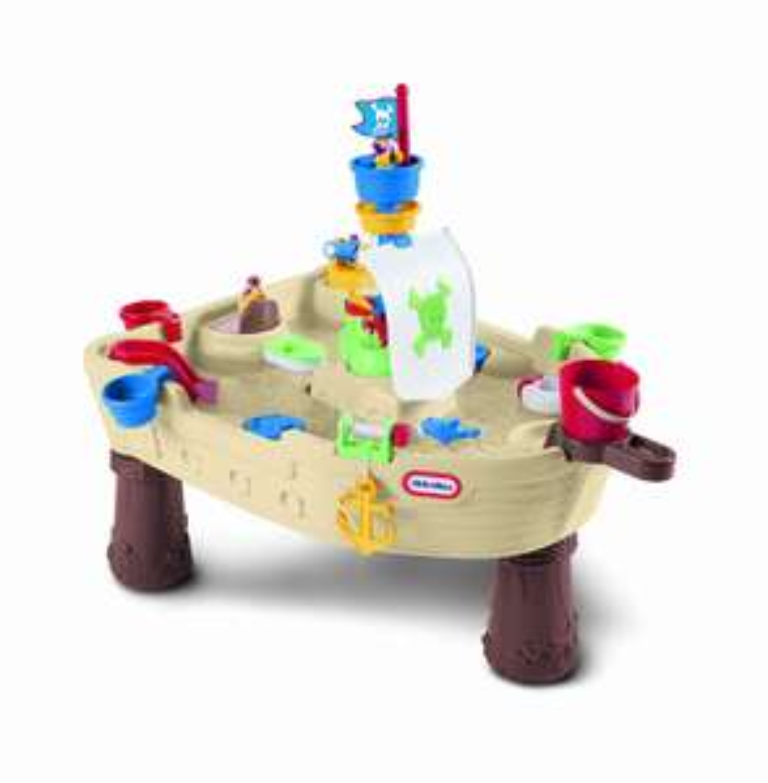 Little Tikes Anchors Away Pirate Ship £35.20 @ Amazon