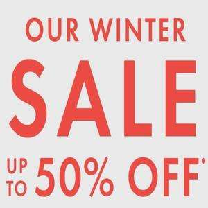 Joules Winter sale - Up to 50% off Sale + Free Delivery