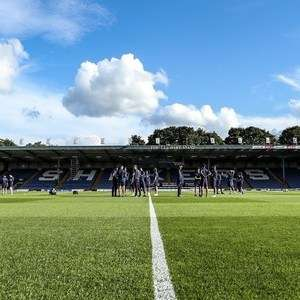 Complimentary tickets for Bury FC Fans, Boxing Day Game, Blackburn Rovers vs Birmingham City, Claim ticket by 5pm today