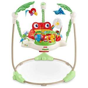 Fisher-Price k1798 Rainforest Jumparoo £69.99 Amazon
