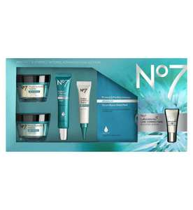 offer No7 Protect & Perfect Intense ADVANCED Collection £37.33 Boots