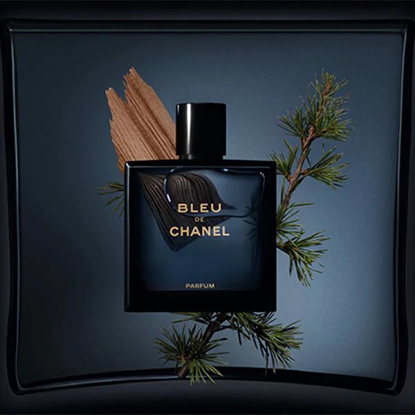 CHANEL BLEU DE CHANEL Parfum Spray 100ml £79.50 @ Perfume Shop