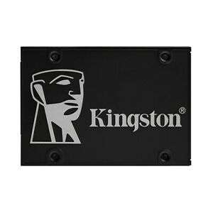 "Kingston KC600 2.5"" 512GB SATA III 550/520MB/s R/W -Solid State Drive for £51.66 With Code Delivered @ Cclonline/Ebay"