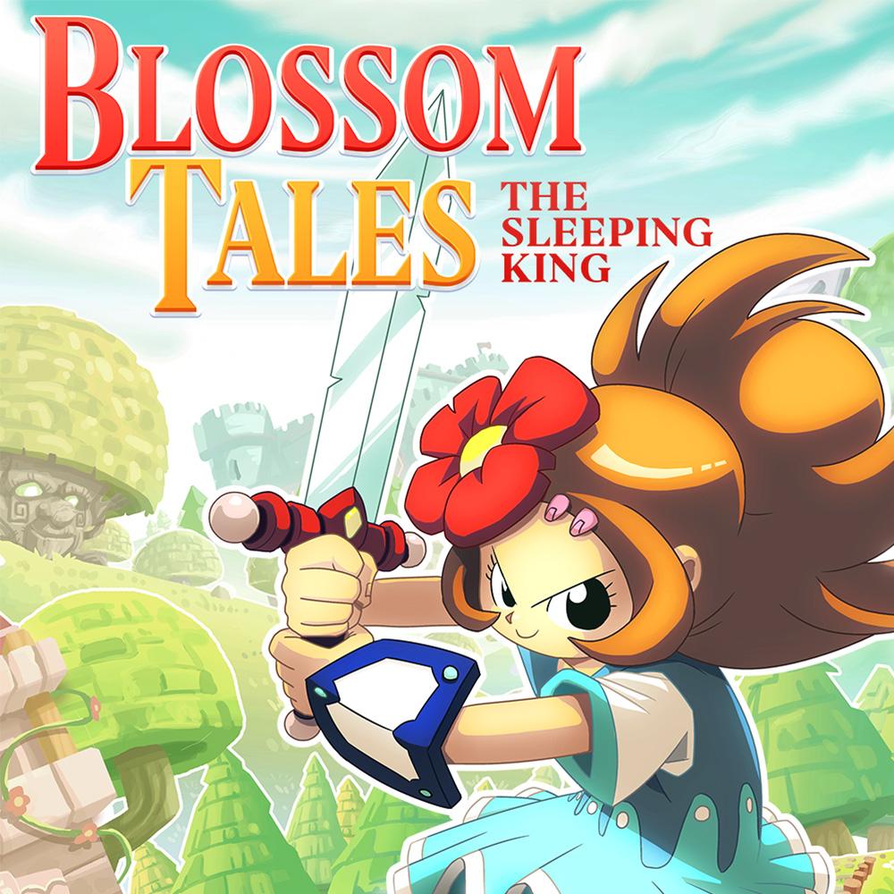 Blossom Tales:The Sleeping King £6.74 / Super One More Jump £1.24 / Wonderboy Returns:Remix £7.19 & more (Nintendo Switch) @ Nintendo eShop