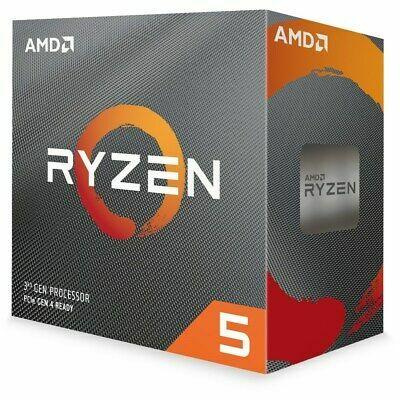 AMD Ryzen 5 3600 3.6GHz Hexa Core AM4 CPU + 3 months gamepass £167.63 @ Ebay/CCL (USE CODE)