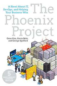 The Phoenix Project (FREE - Kindle Edition)