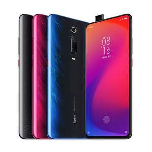 Global ROM Xiaomi Redmi K20 Smartphone 6GB 128GB (Mi 9T) £189.49 With Code @ Xiaomi Mi Store/Aliexpress