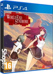 World End Syndrome Day One Edition (PS4) £7.85 Delivered @ Shopto