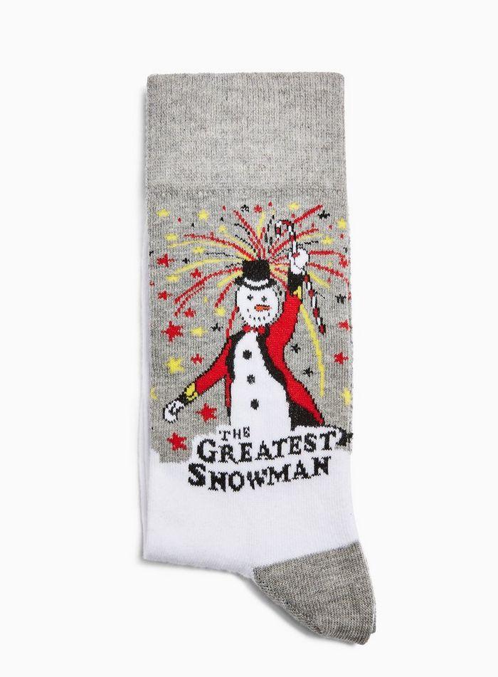 Topman Christmas Socks Reduced to £1 Free C&C