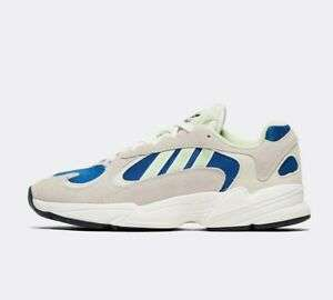 Mens Adidas Yung-1 Trainers Last Pairs (Sizes 7, 9, 10, 11) £25.49 Delivered (With Code) @ Footasylum Outlet / eBay