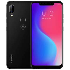 Lenovo S5 Pro 6GB/128GB Global Version £94.60 Delivered using code @ AliExpress Deals / Lenovo Official Store