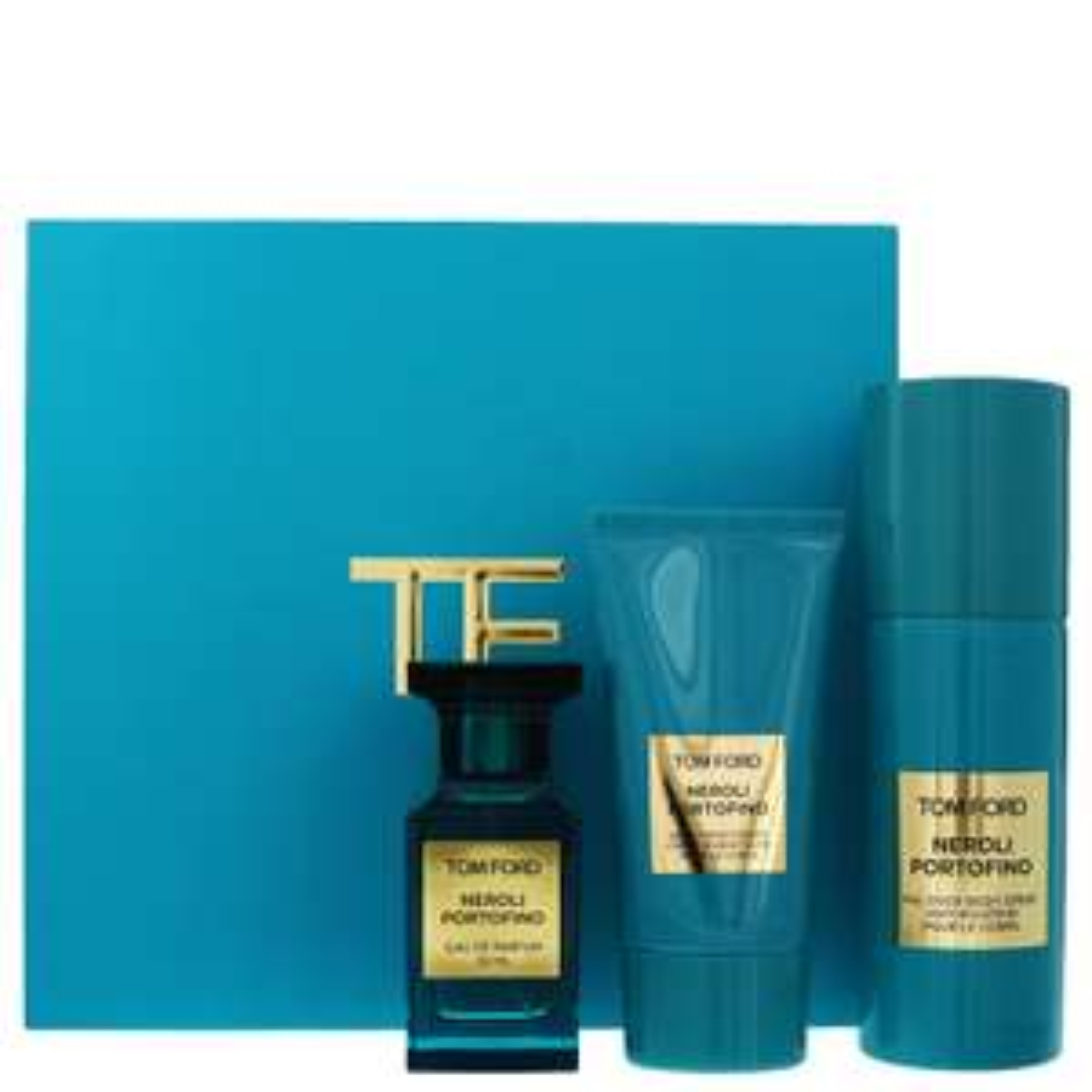 Tom Ford Neoroli Portofino 50ml EDP gift set £145.80 @ Allbeauty.com (£131 with 10% student beans discount)