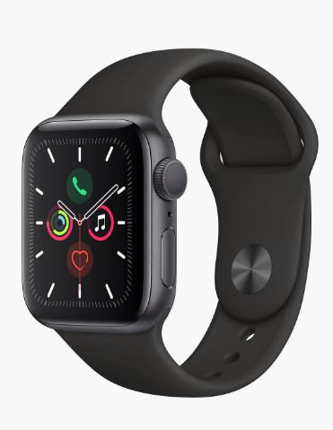 Apple watch series 5 gps version £379 Cellular £509 delivered @ John Lewis & Partners